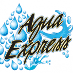 Agua Express Logo