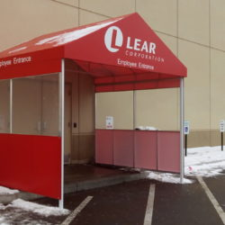Entrance-Canopy-Lear-Corp