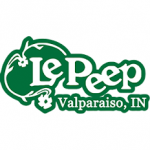 LePeeP Logo