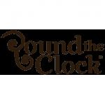 Round the Clock Logo