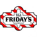 Friday's Logo