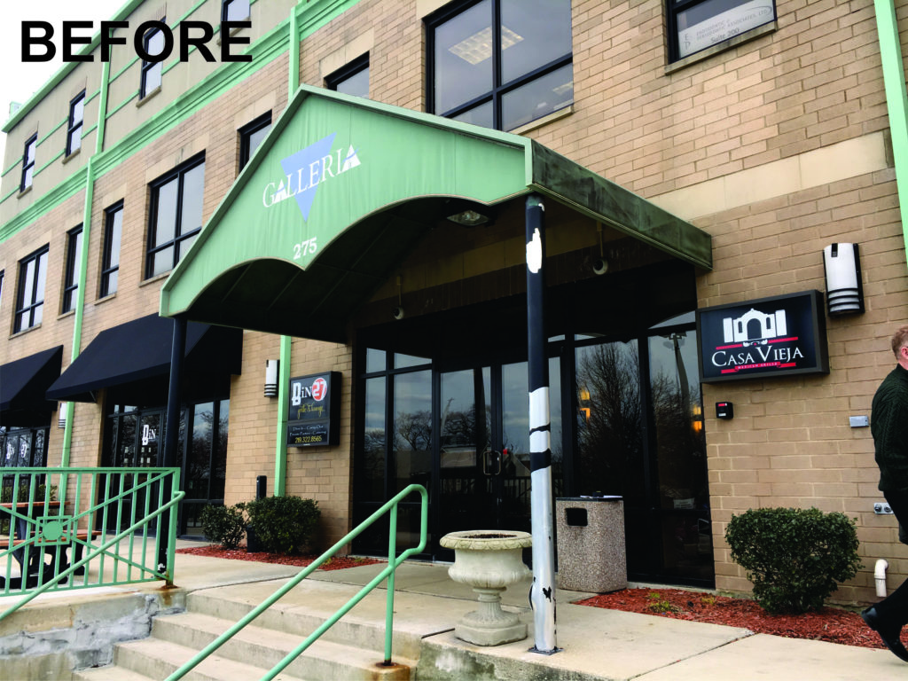 Canvas Covers Upgrade for the Holidays | Dyer Indiana