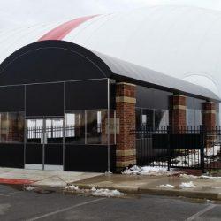 Fabric Enclosure Spaorta Dome Project